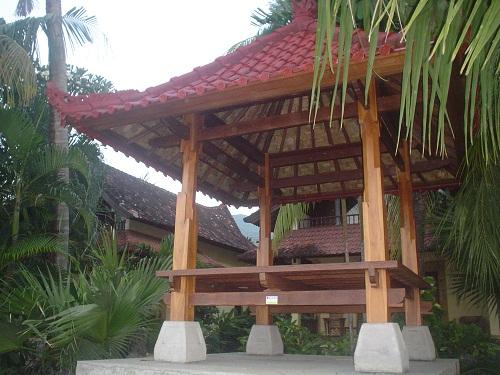 Rumah Adat Bali : Contoh, Jenis dan Fungsinya dengan Lengkap
