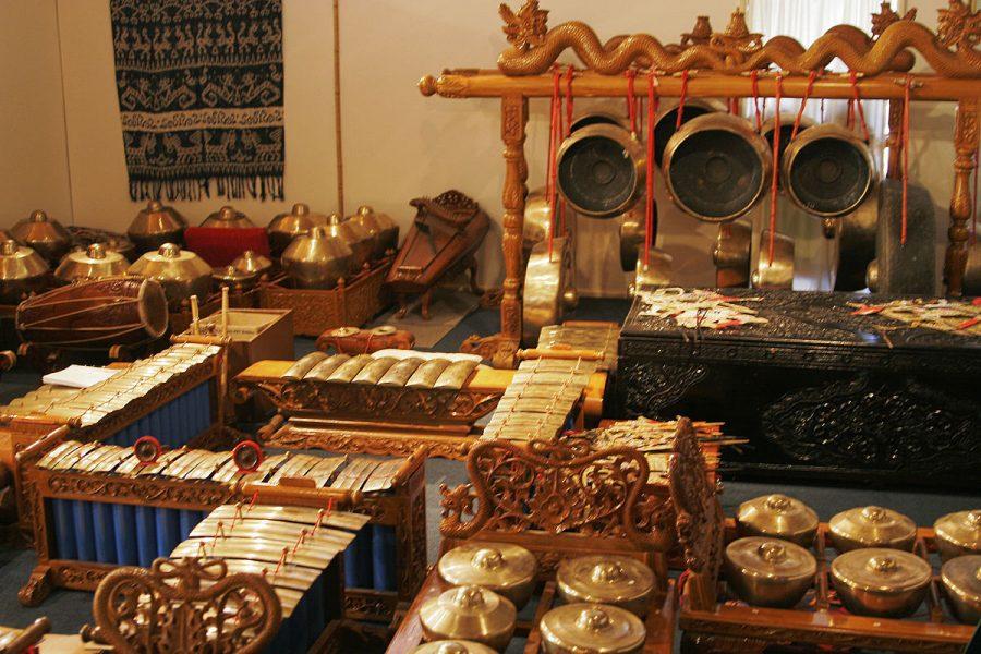 sejarah gamelan