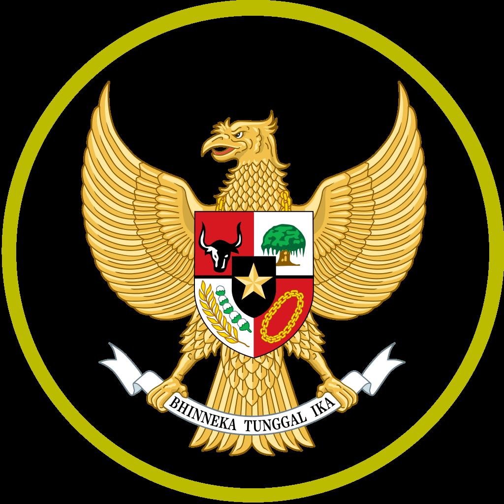 arti dan makna lambang burung garuda