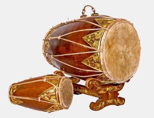Contoh Alat Musik Gamelan Beserta Penjelasannya Lengkap