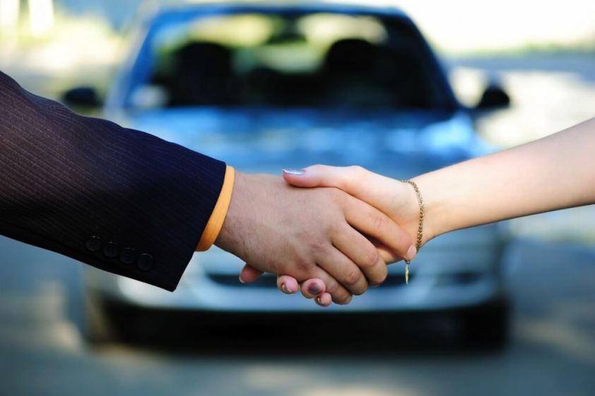 contoh surat perjanjian jual beli kendaraan