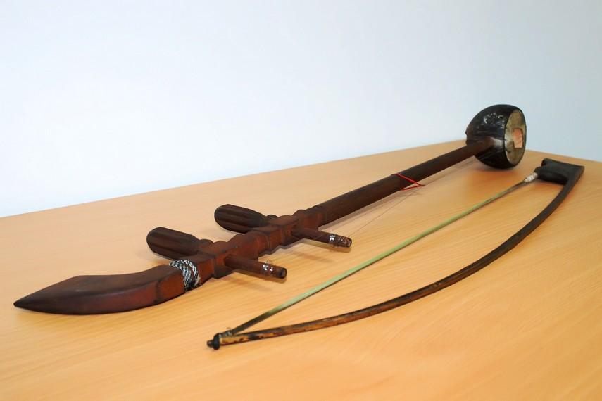 Contoh Alat Musik Tradisional Betawi Beserta Penjelasannya