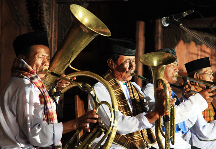 Contoh Alat Musik Tradisional Betawi beserta Penjelasannya ...