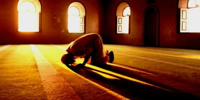 bacaan doa sholat dhuha lengkap