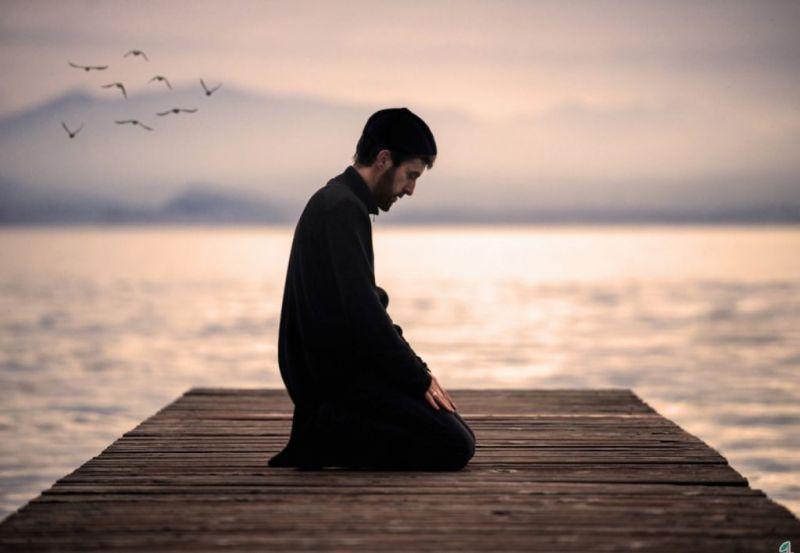 filosofi dan makna sholat dhuha