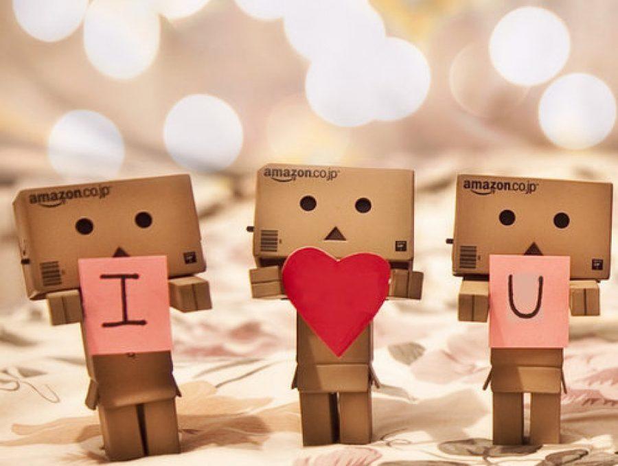 Kata kata cinta keren