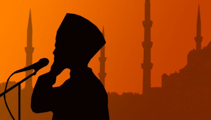 bacaan doa setelah adzan dan terjemahnya