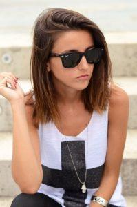 Model Rambut Sebahu paling trend