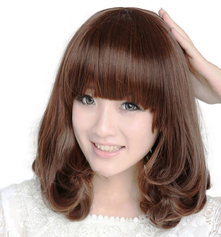 Model Rambut Sebahu 2019