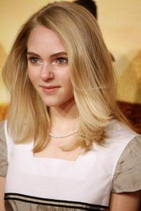 Model Rambut Sebahu tanpa berponi