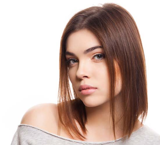 Model Rambut Sebahu 2018