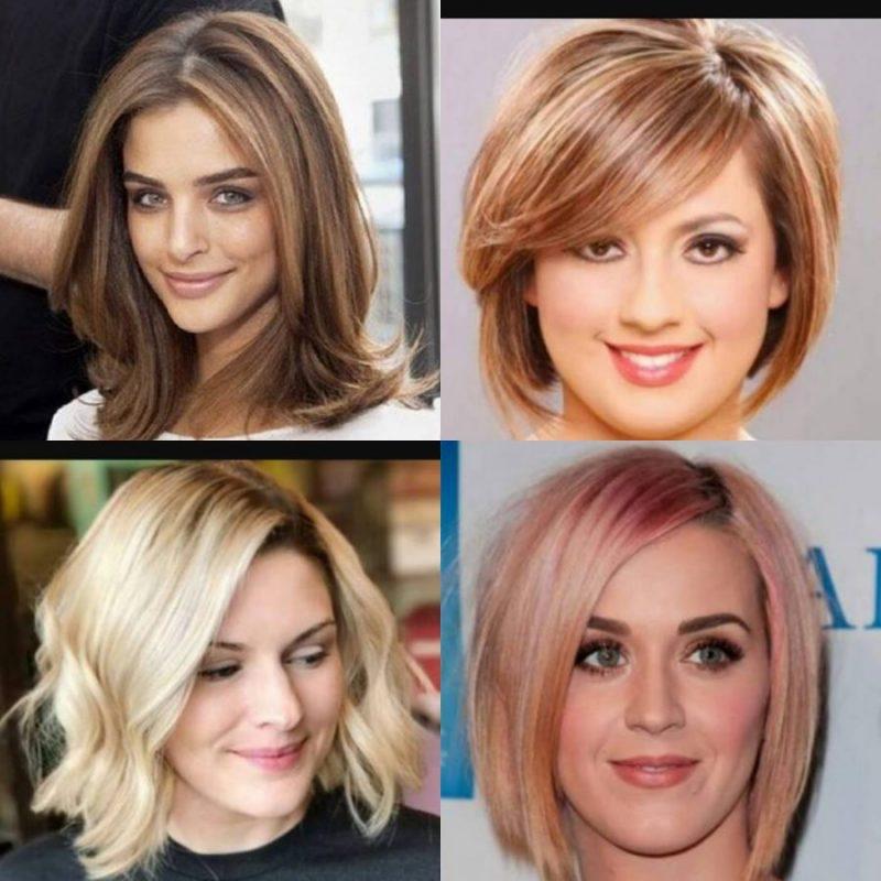 variasi model rambut sebahu wanita 2019